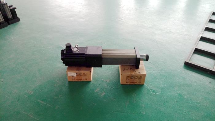 【客户发货】电动缸定制,电动推杆订制,伺服电动缸定做发货