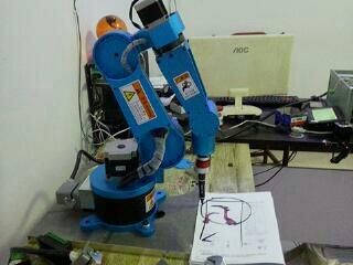 教学机械手,教学机器手,工业应用机器手生产厂家