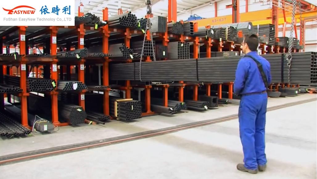 供应船运板材货架,货运轮船管材重型货架厂家