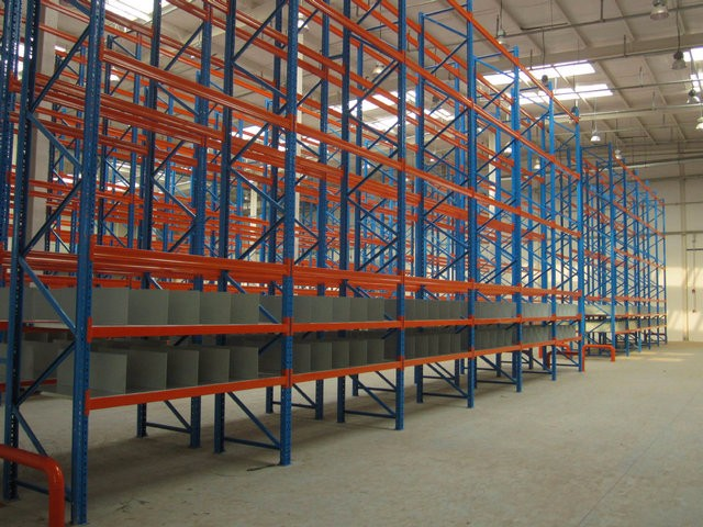 佛山货架厂家/货架定制 层板组成,结构简单,拆装方便,安全可靠