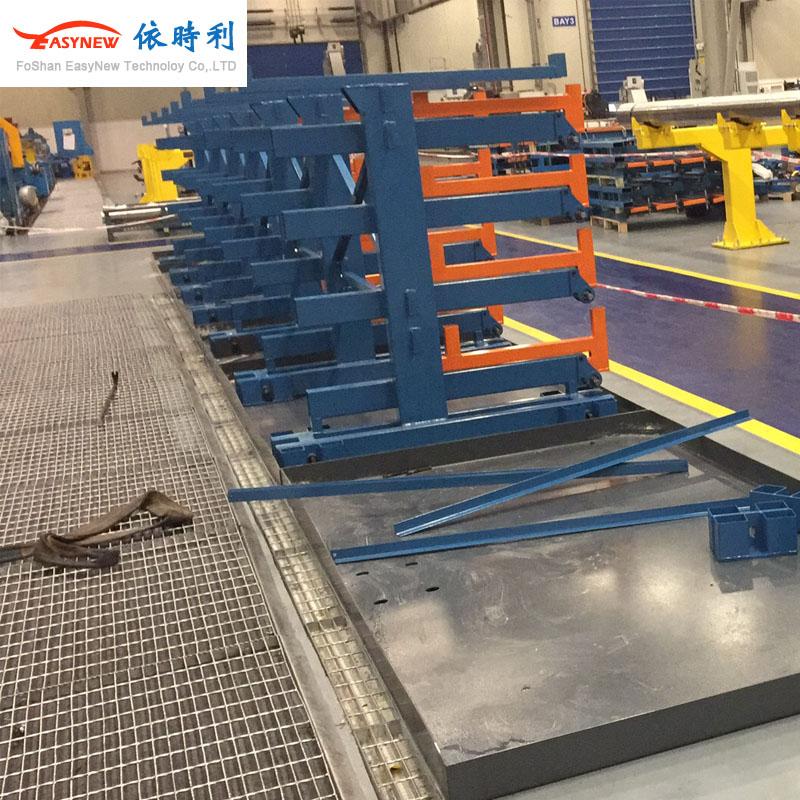 供应悬臂式货架工厂价格直供,定制货架