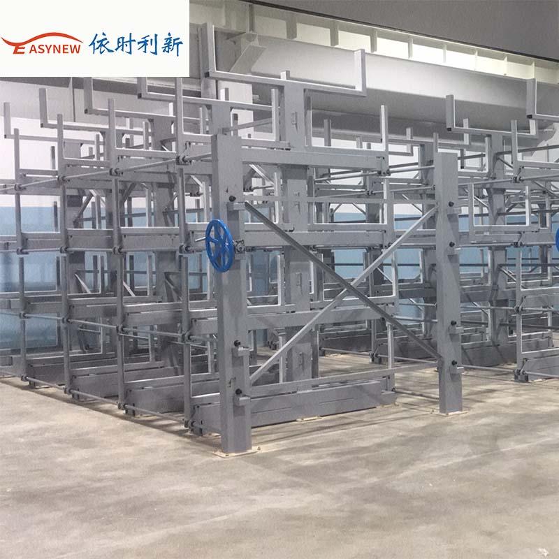 厂家直销悬臂货架仓储货架免费上门设计安装